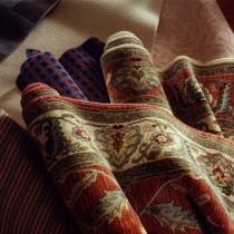 Персиски и тафтинг теписи